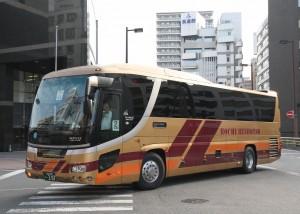 高知県交通「はりまや号」・207