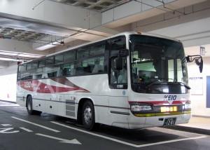 京王バス東「中央高速バス名古屋線」1281_01