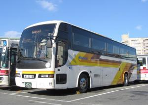 西鉄「どんたく号」5878