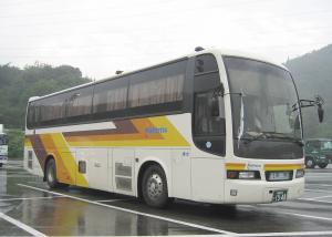 西鉄高速バス「さぬきEXP福岡号」