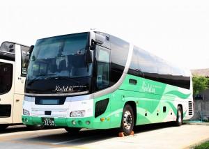近鉄バス「SORIN号」3259