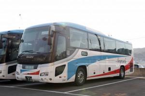 長崎自動車「オランダ号」・532